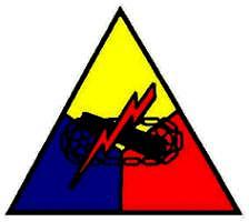 7th Armored Division Hierarchy Of This Site S Pages
